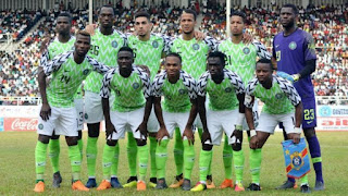 Super Eagles Will Never Walk Alone, Says Supporters Club Chairman