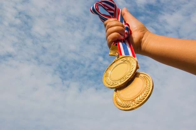 10 Things You Don't Know About Olympic Medals 3