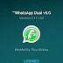 TM WhatsApp Dual v5.0 [ Latest Version ]