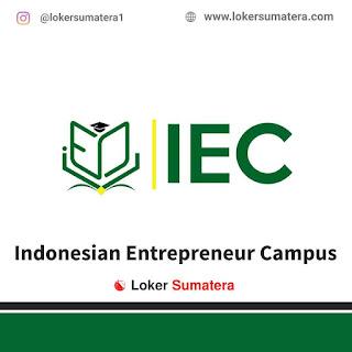 Lowongan Kerja Pekanbaru, Indonesian Entrepreneur Campus Juni 2021
