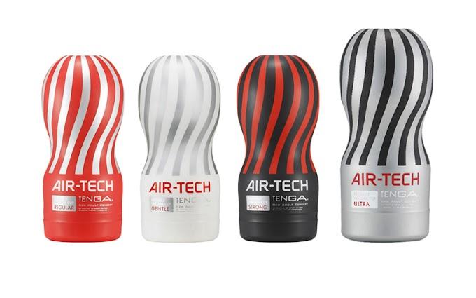 Tenga Air-Tech Series-Standard Edition