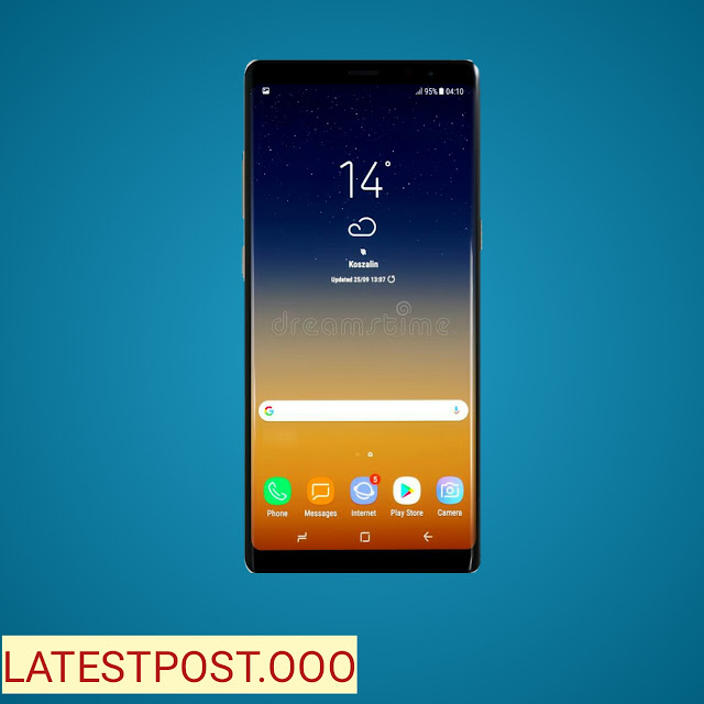 Samsung Galaxy Note 8 Unbiased Review  2018