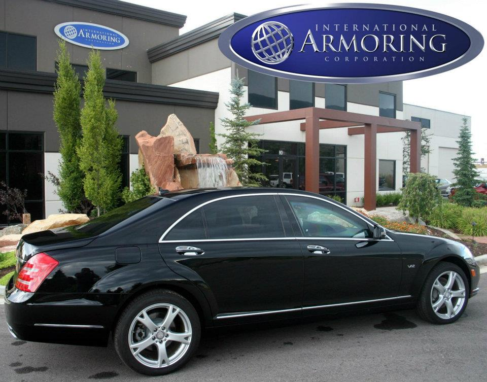 Auto For Sale For Sale: Armored Cars: International Armored Cars For Sale