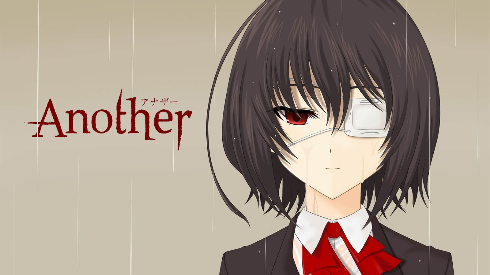Download Another [BD] Sub Indo : Episode 1-12 END