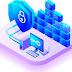 BITMALLY E-MAIL خدمة البريد الالكتروني لامركزي