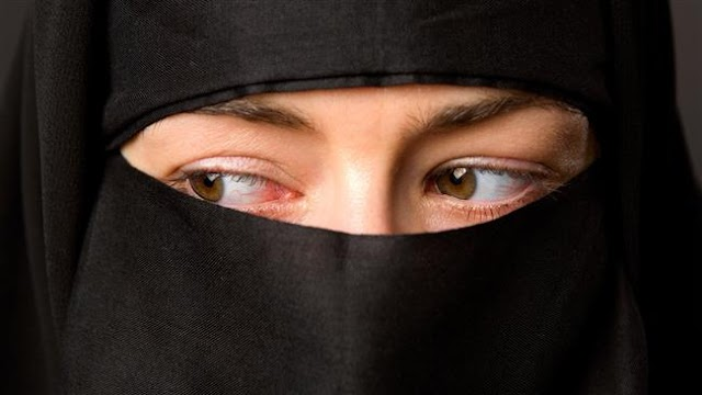 Muslim women in Austria prohibited from wearing full-face veils