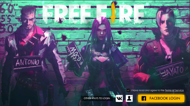 Cara Install Free Fire Version 1.31.0 Tencent Gaming Buddy Emulator