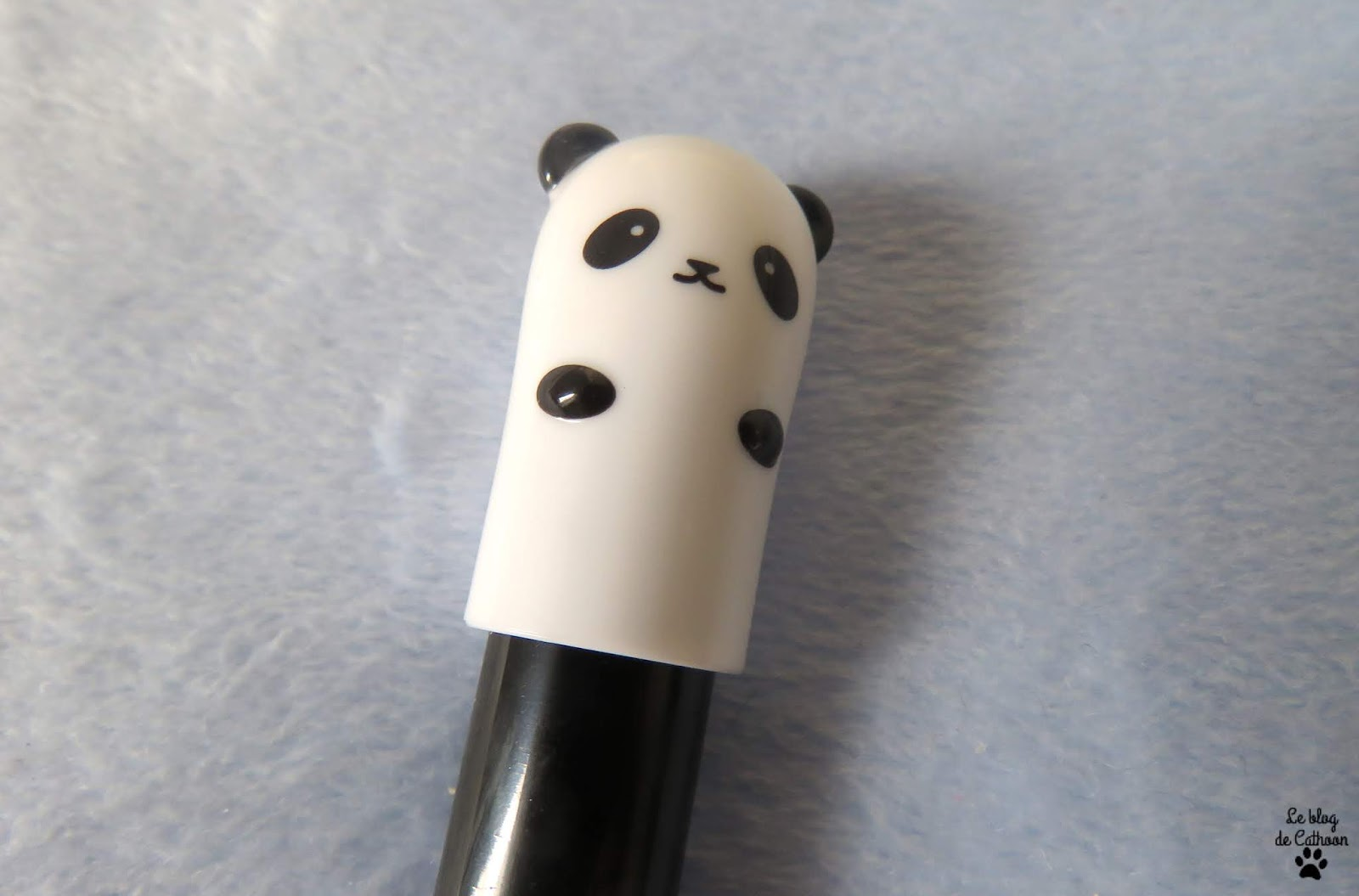 Panda's Dream - Glossy Lip Crayon - Red Berry - Tony Moly