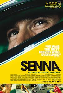 Senna Poster