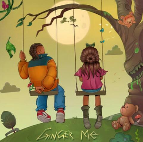 Rema - Ginger Me - Mp3 Download