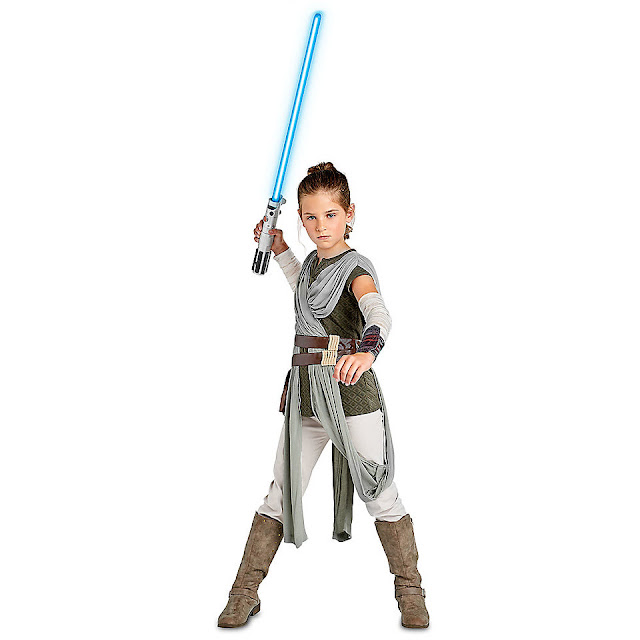 DIsney Star Wars Costumes