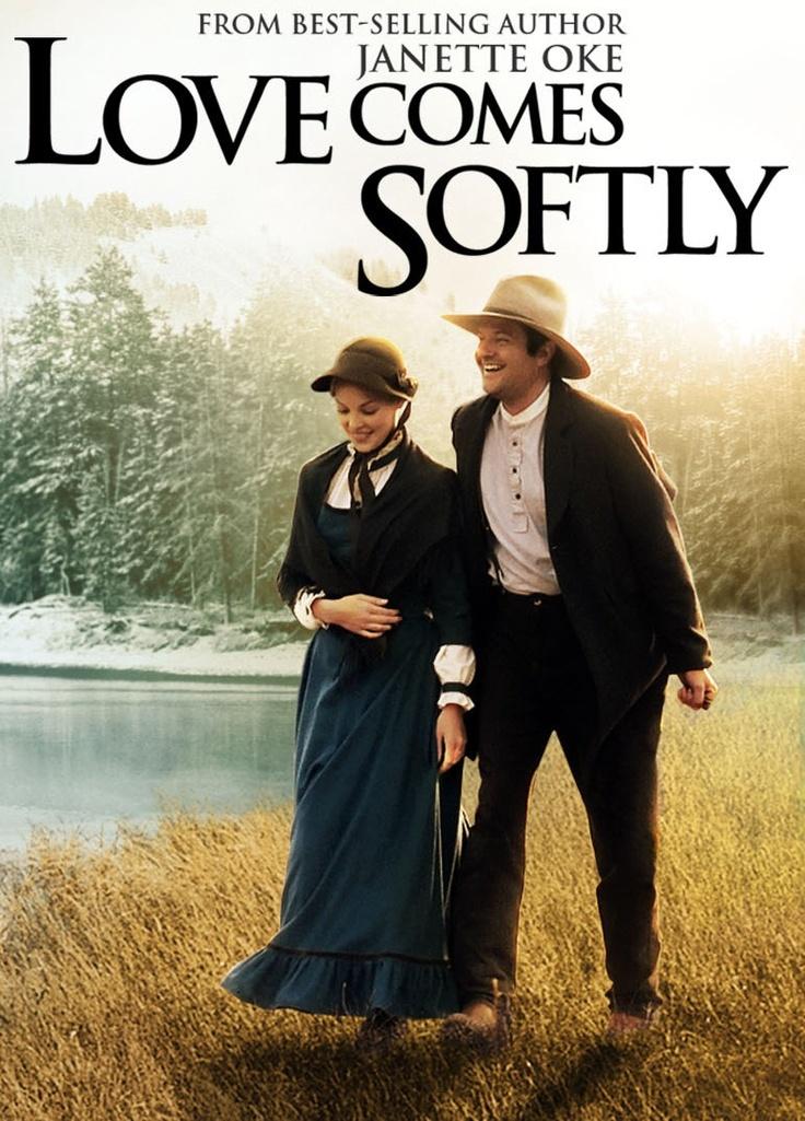 love comes softly series imdb