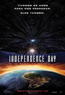 Independence Day: O Ressurgimento - filme