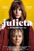 Julieta (2016) Poster