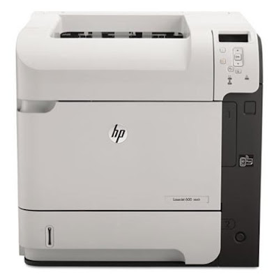 HP LaserJet 600 M601dn Driver Download