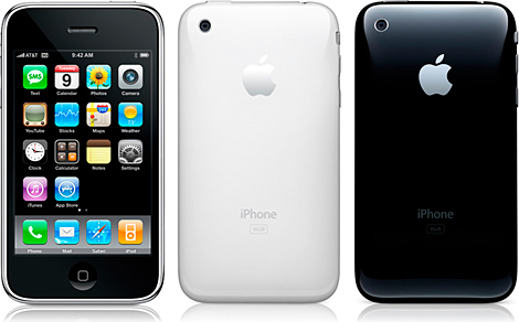Year Iphone  Came Out