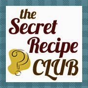 Secret Recipe Club