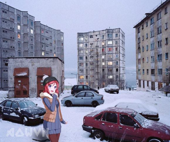 006 AowVN.org m - [ Hình Nền Anime ] cực ảo diệu từ MS INSANITY | Wallpaper