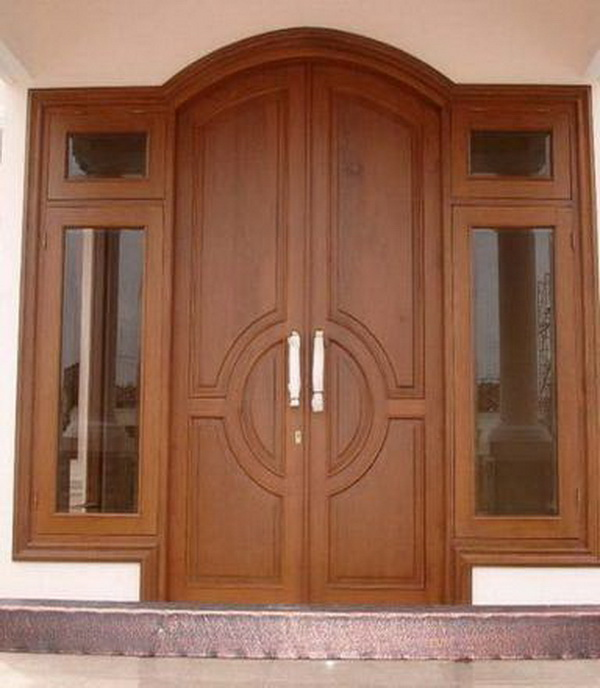Doorframe  Window Sills Design  Disain Kusen Jendela dan Pintu