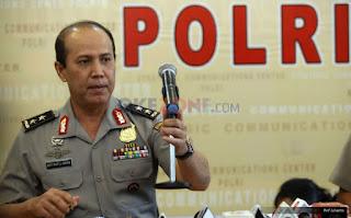 Tanggapan Polri Tentang Rencana Pemerintah Melibatkan TNI dalam Berantas Terorisme - Commando