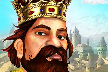 Kingdom Rises Offline Empire v1.4 Mod Apk Terbaru