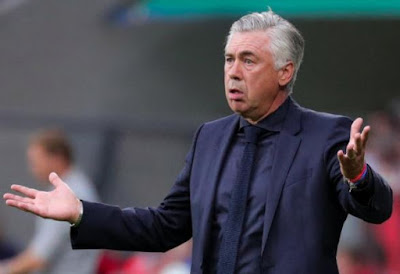 Carlo Ancelotti set for shock return as Chelsea boss? (See Details Here)
