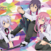 Review Anime Terbaru Gakusen Toshi Asterisk 2nd Season