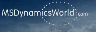 Articles on MSDynamicsWorld