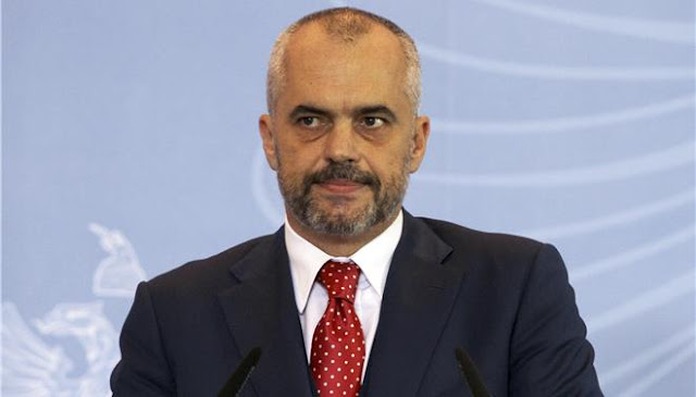 ΕΓΙΝΕ ΤΟΥ ΜΠΑΦΟΥ  ! Χαμός στην Αλβανία: «Κρύος ιδρώτας» για Ράμα – Τον απειλεί ο υπουργός που «μπλέκεται» με ναρκωτικά: «Αν με ξηλώσεις, θα μιλήσω και για σένα»