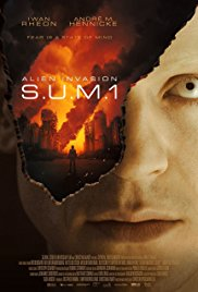 Watch Alien Invasion: S.U.M.1 Online Free 2017 Putlocker