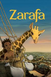 Watch Zarafa Online Free in HD