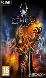 vreqko - Demons Age-CODEX