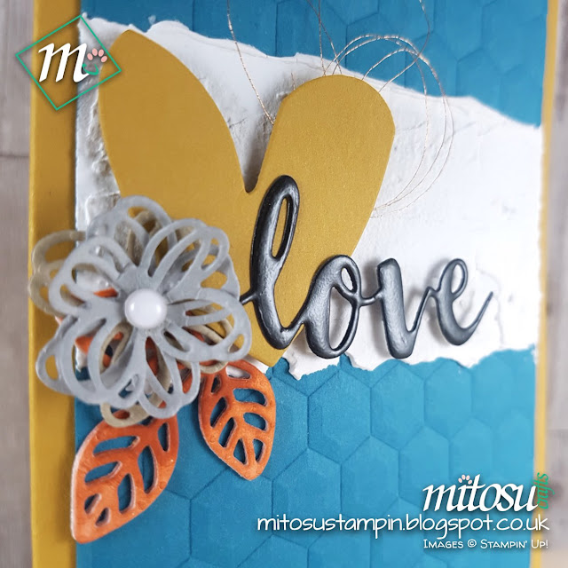 Stampin Up Sunshine Wishes Jay Soriano Mitosu Crafts Order Stampinup UK Online Shop 5