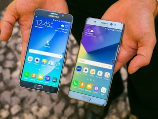 Samsung Galaxy Note 7 Full Specifications2