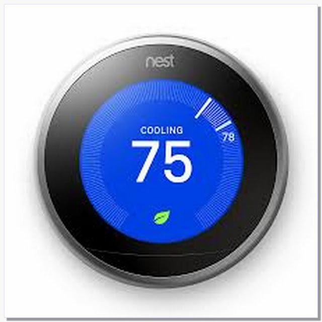Does lowes sell nest thermostat