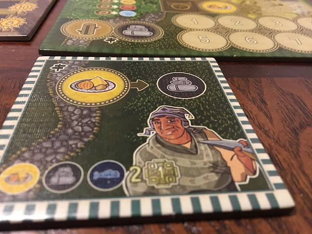 Altiplano Renegade Game Studios Pacha I don't make deals with peasants!