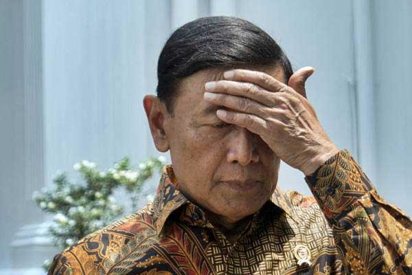 Wiranto Tantang Prabowo Sumpah Pocong, BPN: Ngeri Amat, Panik atau Stres?