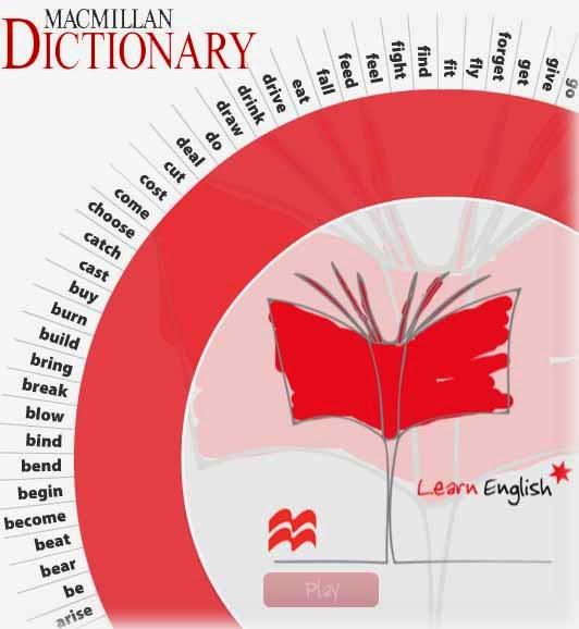 LANGUAGE GAMES: Juegos de Lenguaje Inglés Macmillan ... - photo#35