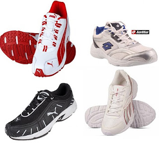 ed07412e5379 Lotto Sports Shoes for Rs.749