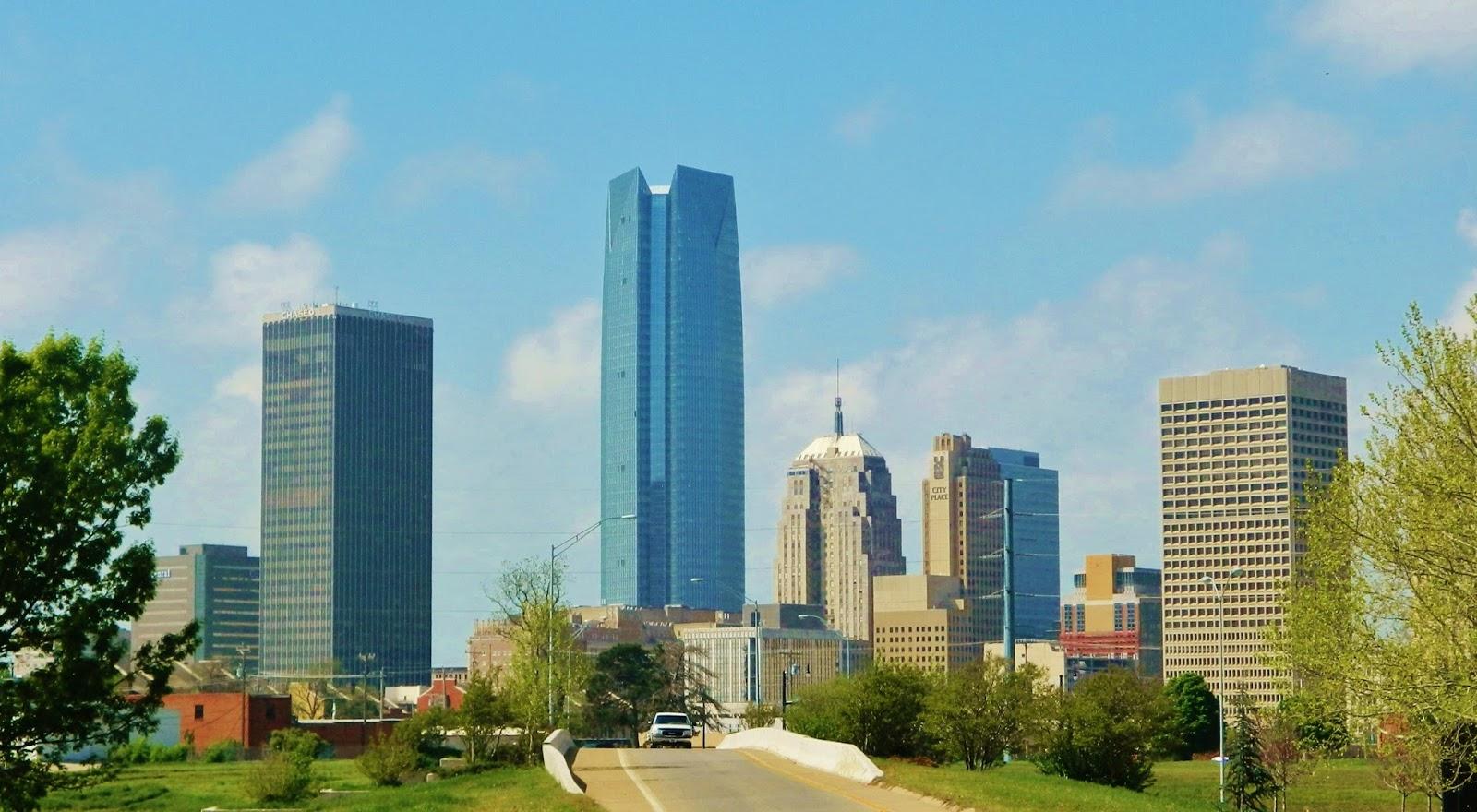 Oklahoma City | Oklahoma | Estados Unidos da América