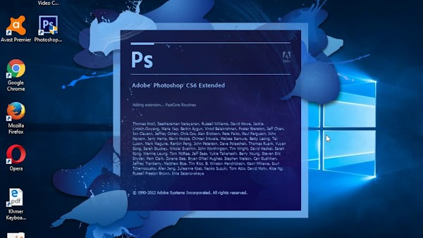 Adobe PhotoShop 7.0 And CS6 Download For PC Full Version Setup - Hindi