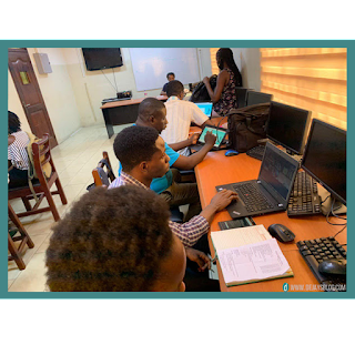Global AI Boot-camp 2019, Accra - Hands on experience with AI tools
