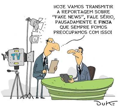 #Vivendo na Mentira
