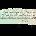 CENIZAS DEL PARAÍSO (CENIZAS DEL PARAÍSO #1) - CHRYSOULA TZAVELAS