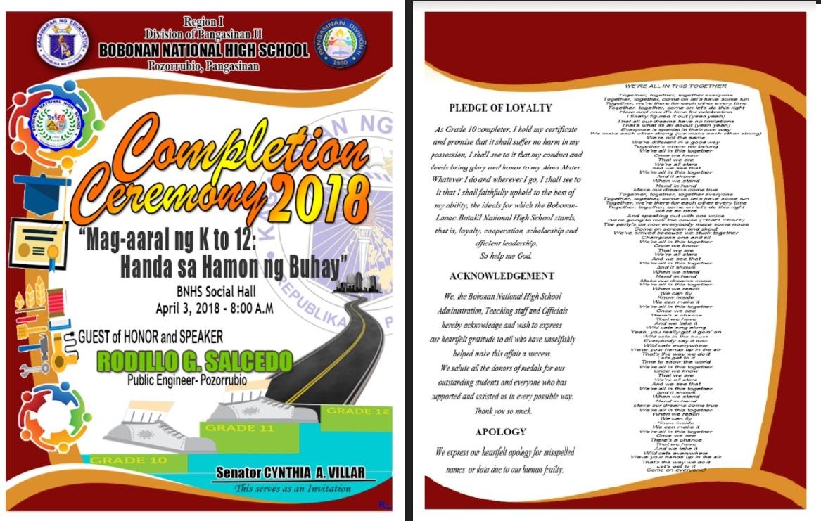 Dll Grade Deped 4 Tambayan