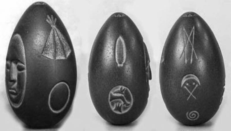 Η μυστήρια πέτρα της λίμνης Winnipesaukee - ένα από τα μεγαλύτερα ανεξήγητα ευρήματα