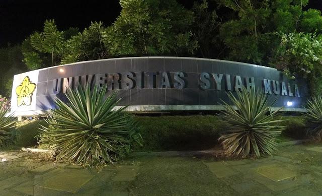 YDXJ0430 - Unsyiah Sebagai Jantung Hati Rakyat Aceh di Kota Pelajar dan Mahasiswa Darussalam