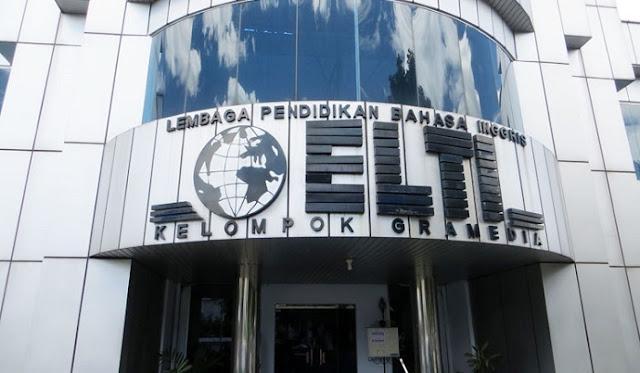 Lowongan Kerja ELTI Gramedia Purwokerto, DL 31 Januari 2019