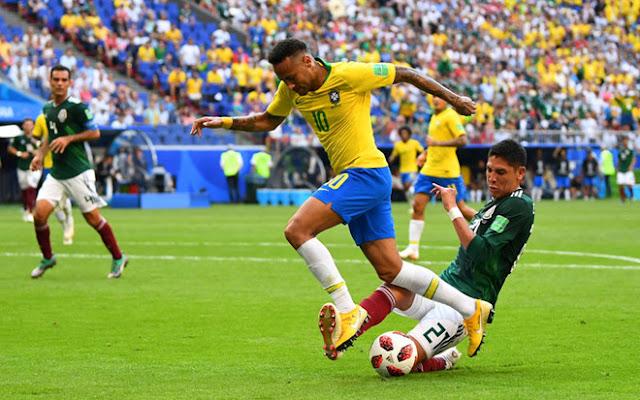 Nhận định Saudi Arabia vs Brazil, 0h45 ngày 13/10