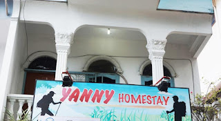 Yani Homestay Backpacker